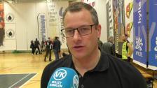 INTERVJU: Kristian Wrethander