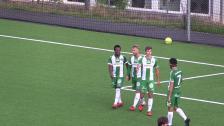 Se målen från Bajens U21-seger över Djurgården