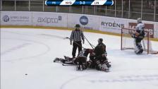 Vikings-TV: Nybro - Lindlöven 4-3