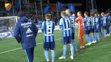 Segerfirandet från Örebro