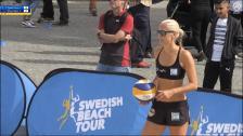 Kristina Thurin/Susanna Thurin - Camilla Nilsson/Sofia Ögren