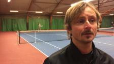Stefan betonar seriespelets betydelse: Binder ihop klubben