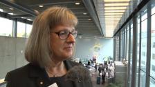 Intervju med Nomie Eriksson