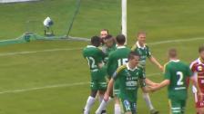 LSK målkavalkad 2015 - mål från ett antal matcher säsongen 2015