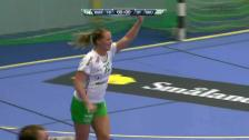 SHE High-lights Kungälvs HK vs. Skuru IK 13 okt 2018