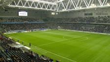 Se om matchen mellan Djurgården och AIK