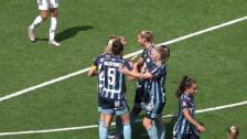 Höjdpunkter: IK Uppsala – Djurgården 3-2