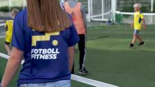 Introduktion Fotboll Fitness