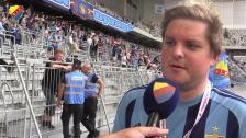 Supportrarnas halvlek - Viktor Adolfsson förklarar