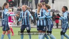 """Möt Ingibjörg Sigurdardóttir: """"Vi vill göra stora saker!"""""""