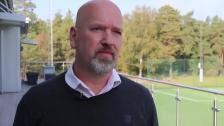 Henrik Kindlund om läget i klubben