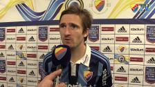 Jesper Arvidsson inledde målskyttet