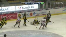 Highlights: Västerås - Kristianstad