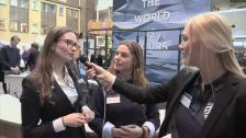 Feature from the floor - Interview regarding our new environmental certification