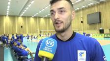 INTERVJU: Dardan Lushtaku
