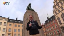 Avsnitt 17- DIF-Historia med Pelle Kotschack - Bågspännaren