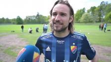 Grönt ljus för Allsvenskan
