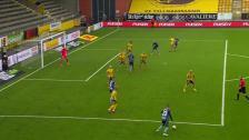 Höjdpunkter: Elfsborg – Djurgården (1-0)