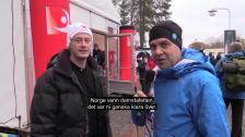 Woxlin och sjöö - 26/2 -2015