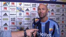 Mark Dempsey ny tränare i Djurgården