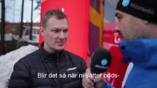 Woxlin och sjöö - 24/2 -2015