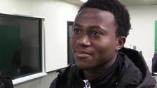 Abdul om U21-guldet (med båda Bajenmålen från U21-finalen)